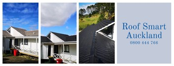Auckland Gutter & Roof Leak Repair
