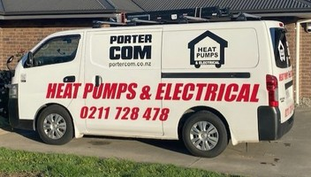 Heat pumps / Air conditioning /Ventilation