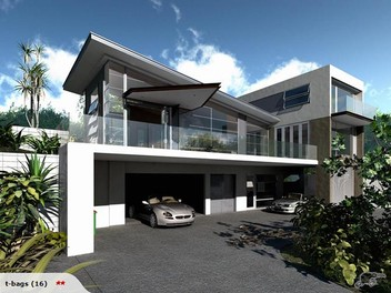 Architectural Design & Draughting Services