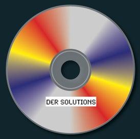 CD/DVD/Gaming Disc Repair/Polishing Service