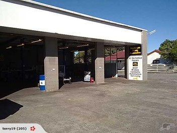 Cambelts, servicing and tyres WOF insp