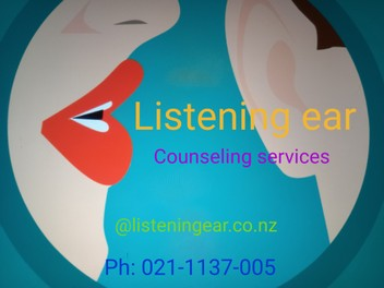 Counselling 4 individual or elder persons