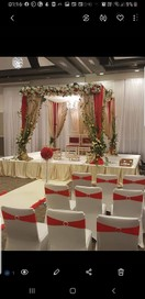 AA PARTY-BUDGET DECORATION-MANDAP HIRE-EVENT HIRE
