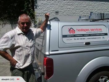 Underfloor Heating Repairs