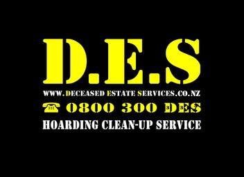 Hoarding Clean Up Service