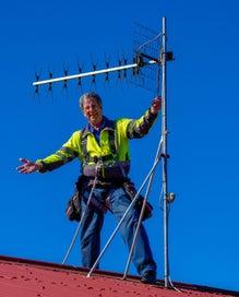 Tv Aerial Auckland $200 Install 0211597517