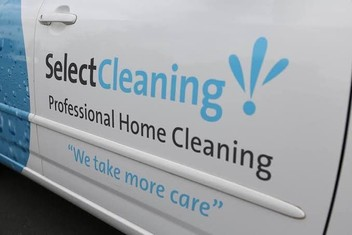 Home Cleaning Business-North Shore
