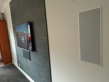Home Theatre, TV and Sound Systems SUPPLY/Install