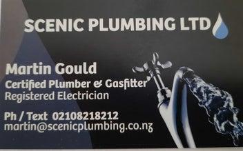 Scenic Plumbing Ltd