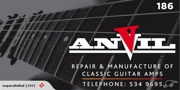 GUITAR / VALVE AMPLIFIER REPAIRS/CUSTOM BUILDS