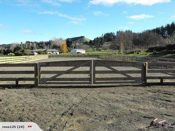 *Sheds, Fences & Decks*