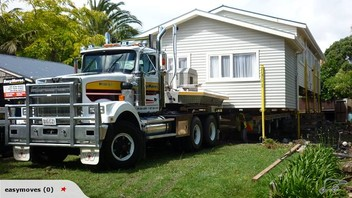 Building Removals