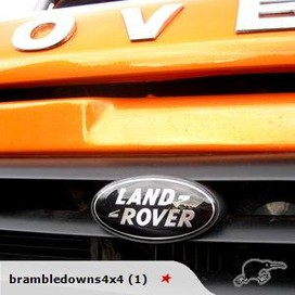 Everything Land Rover / Range Rover
