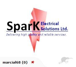 SPARK ELECTRICAL SOLUTIONS LTD.