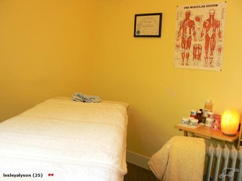 Massage Therapy - relaxation, sports, deep tissue