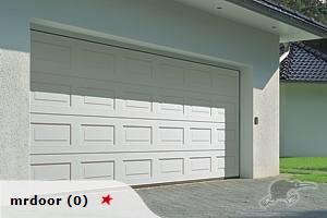 GARAGE DOOR REPAIRS - MR DOOR