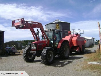 Agricultural Contracting