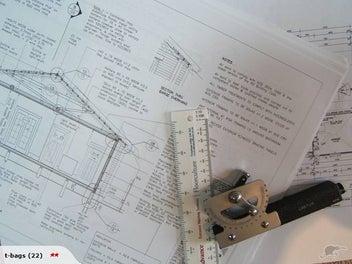 Building Consent Plans & General Design- STUDIO 99