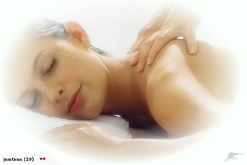 Total Relaxation Massage