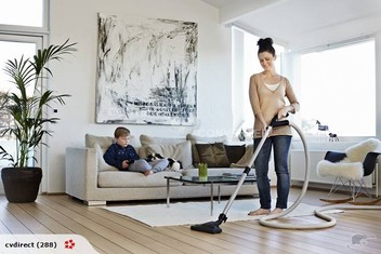 BUILT IN CENTRAL VACUUM SALES AND SERVICE.