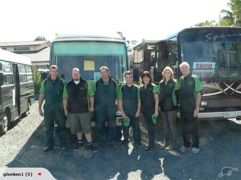 Caravan, Motorhome & Horse Trailer Repairs