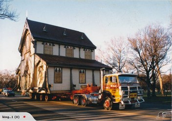 House & Building Removals