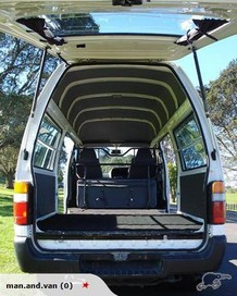 Man&Van Cheap Trademe Delivery 7Days 0210710308