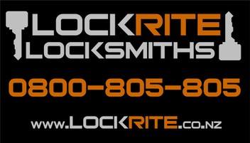 Lockrite Locksmith Ph: 0800-805-805
