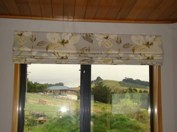 Curtains and Blinds custom made