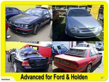 I want to buy any Holden and Ford cars 1998 on