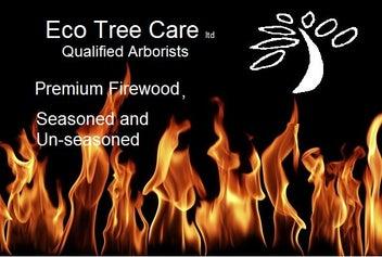 Arborist firewood and woodchip sales.