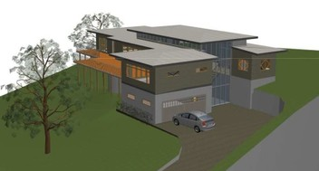 Residential Design & Draughting