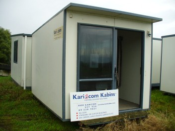 Cabins sleepouts for hire