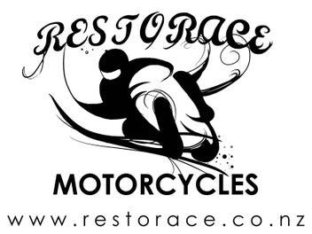 Restorace Motorcycle services