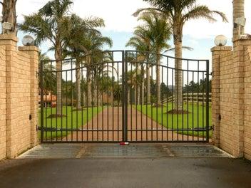 Gate Automation Ltd