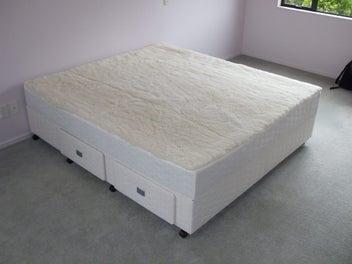 Healthy Sleep System