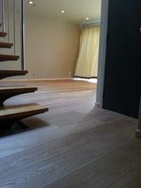 Laminate Hardwood and LVP Flooring Installers