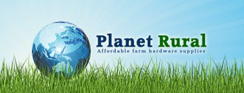PLANET RURAL - Affordable Farm Hardware Supplies