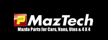 Mazda Parts Car, Van & Ute parts