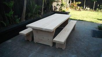 Outdoor & Indoor Furniture, Folding ladder/stools