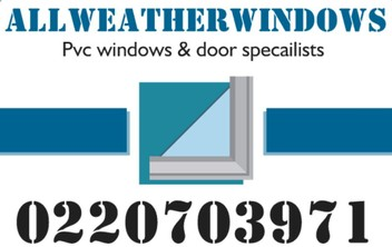 Double glazing UPVC window and door speacilaist