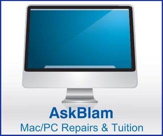 ** APPLE Mac Support & Repair Specialist **