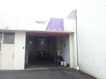 Apex Automotive Services
