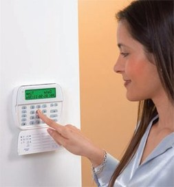 Alarm Servicing Installation and Sales