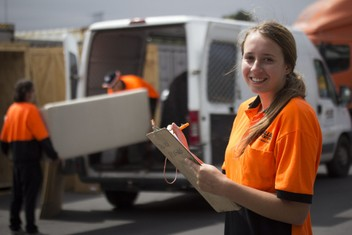 The Careful Movers in Christchurch