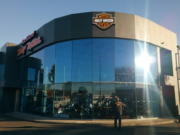 Harley-Davidson Motorcycles Sales and Service