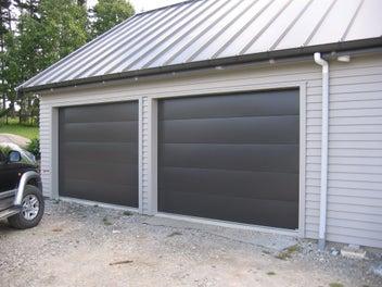 GARAGE DOOR REPAIRS - FIXIT GARAGE DOORS LTD