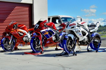 Motorcycle Service, repairs, tyres and parts