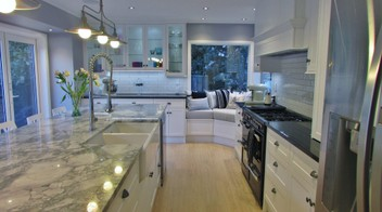 Kitchen Installation Specialist