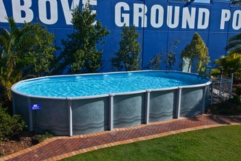 Above Ground Pools Nz